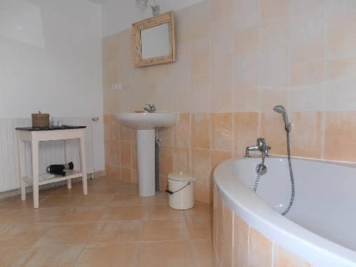 Jouet - La salle de bain