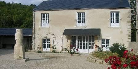 Domaine De Rochefort Gite 3 chambres (6 personnes)