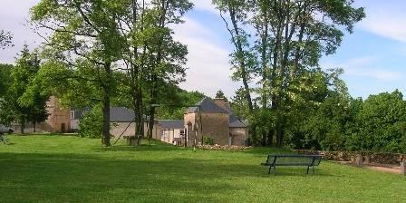 Domaine De Rochefort Les extérieurs