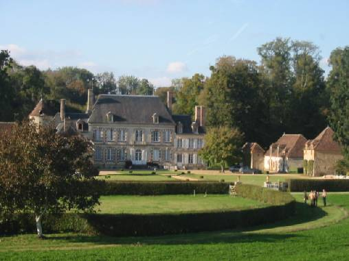Bed & breakfasts Orne, from 100 €/Nuit. Castle, Moulicent (61290 Orne), Charm, Garden, Park, Net, WiFi, Baby Kits, Parking, 3 Double Bedroom(s), 7 Maximum People, Lounge, Chimeney, Kids Games, 4 épis Gîtes De France, P...