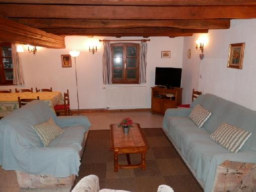 Chambre d'hote Bas-Rhin -