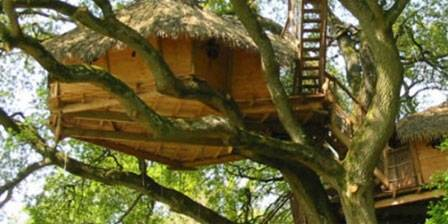 Holiday rental Les Cabanes de La Grande Noë >