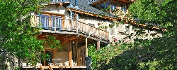 Bed and breakfast La Ferme de Beauté