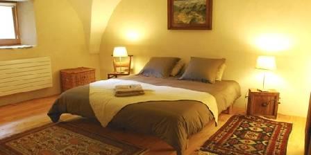 La Ferme de Beauté Chambre