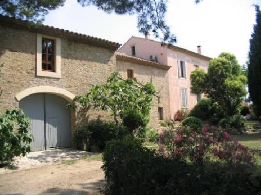 Chambre d'hote Hérault -