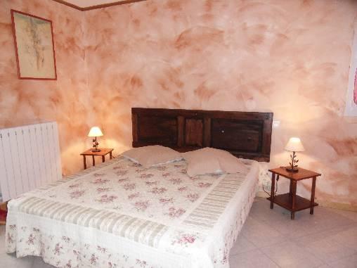 chambre Corail