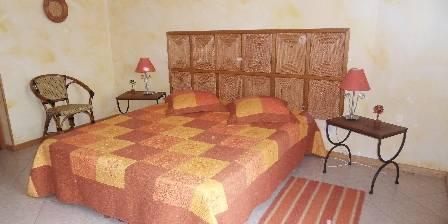 Chambres d'hôtes a Pianella Chambre Clémentine