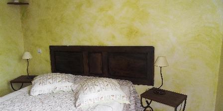 Chambres d'hôtes a Pianella Chambre Kiwi