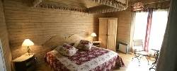 Bed and breakfast Les Maisons Foug�re et La Bulle � Parfums