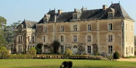 Château de Chambiers Le Château de Chambiers