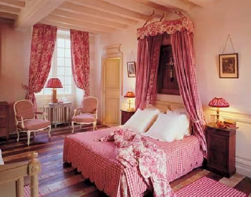 Chambre d'hote Maine-et-Loire - La Chambre de Caroline