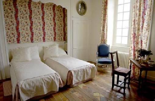 Chambre d'hote Maine-et-Loire - La Chambre Bonne Maman