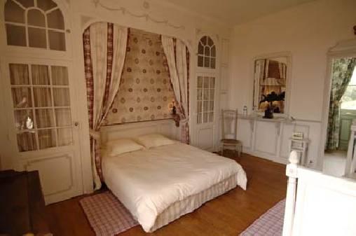 Chambre d'hote Maine-et-Loire - La Chambre Gauthier