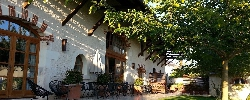 Bed and breakfast Les Loges de Saint Eloi