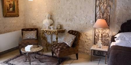 Les Loges de Saint Eloi Chambre Baroque