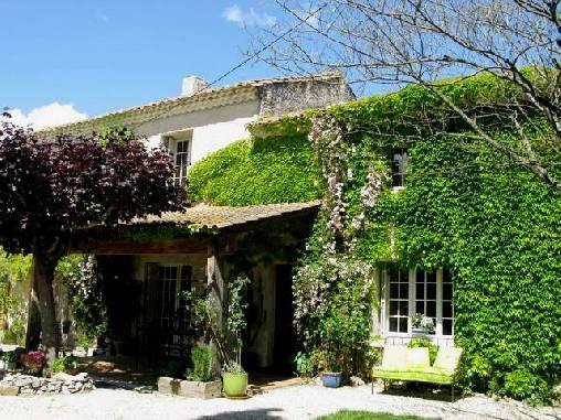 Chambre d'hote Gard - Le mas Provençal