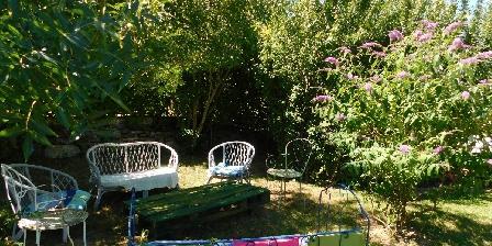 La Magnanerie Jardin