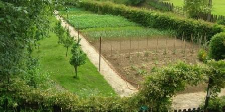 Maison du Meunier Les légumes du Jardin