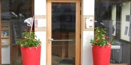 Office de tourisme de VERCHAIX