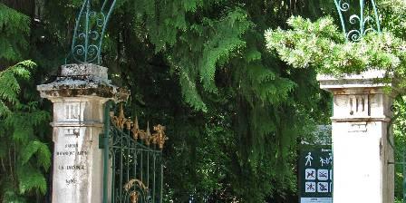 Jardin Botanique La Jaÿsinia