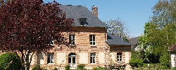 Bed and breakfast Une Partie de Campagne