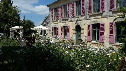 Chambre d'hote Orne -