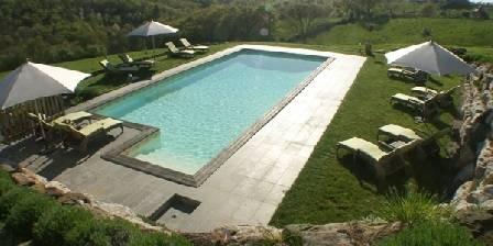 Les Instants Volés Les instants Volés jacuzzi privatif piscine