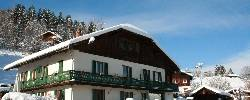 Bed and breakfast La Cabane � Tatanne
