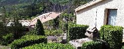 Ferienunterkunft Gite Le Galabre