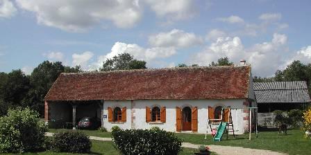 Le Village du Champ Arrivée sud