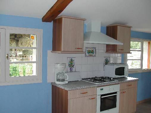Chambre d'hote Loir-et-Cher - cuisine