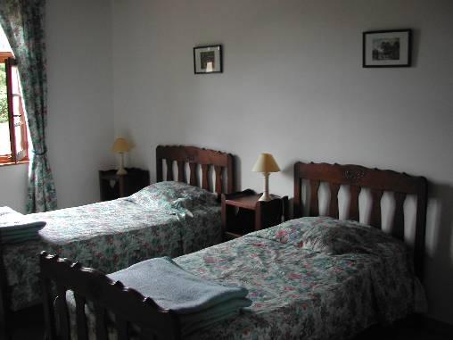 Chambre d'hote Loir-et-Cher - chambre