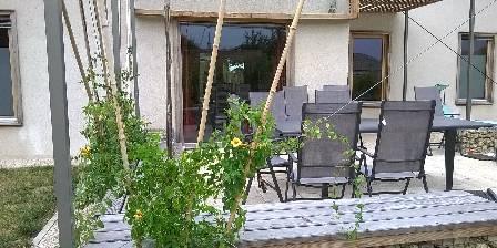 Harmonies Le végétal à la terrasse