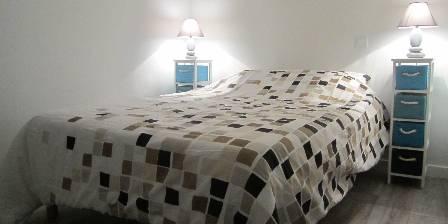Le Cocon d'Emma La chambre le soir au coucher
