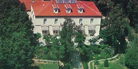 Chambres d'hôtes La Villa les Pins à Vacquiers