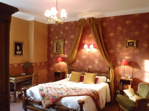 Chambre d'hote Haute-Garonne - La chambre