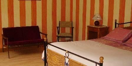 Chambre d'hotes Chambres d'hôtes Sanson >
