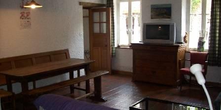 Chambres d'hôtes Sanson