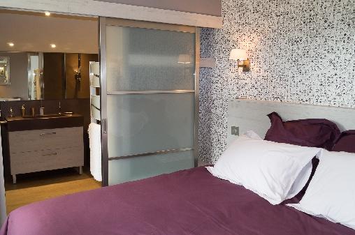 Gastzimmer Isère -