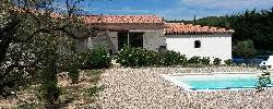 Location Villa La Vaussi�re