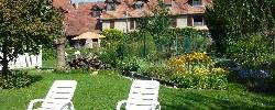 Bed and breakfast Ferme Martzloff