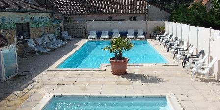 Location de vacances Le Vert Gazon >