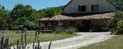 Bed and breakfast Au Picatal
