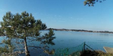 Le Champ de la Mer Sentier côtier larmor baden