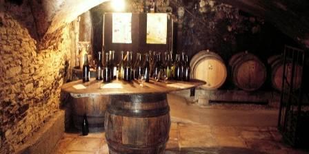 Domaine Doreau Vins fins de Bougogne