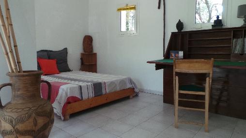 Petit Gîte chambre