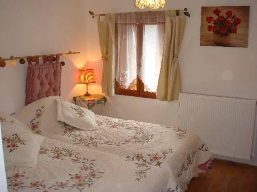 chambre Camélias