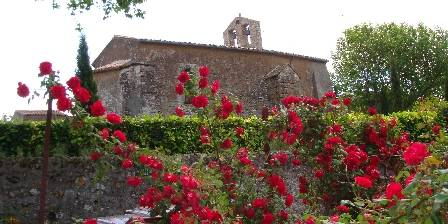 Chambre d'hotes Accueil Au Village > église-abbaye Cubières