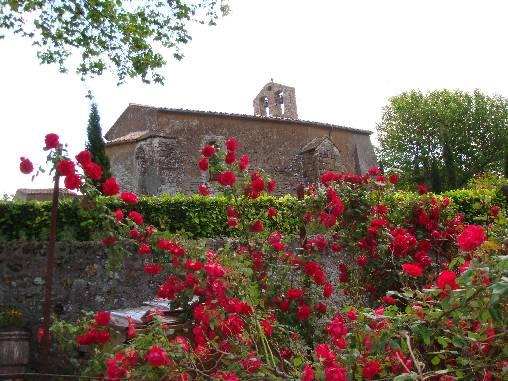 église-abbaye Cubières
