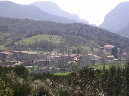 village de Cubières sur Cinoble